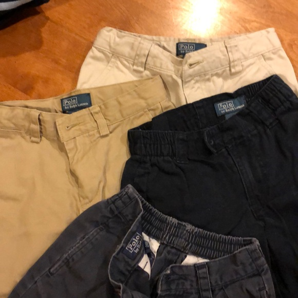 Polo by Ralph Lauren Other - Boys Polo shorts